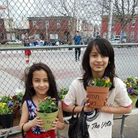 kids plants
