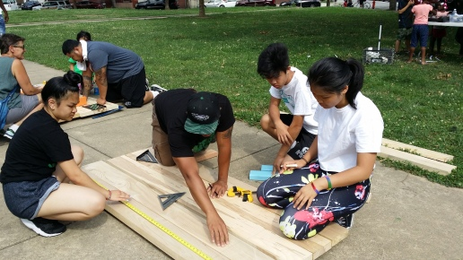 picnic build 1